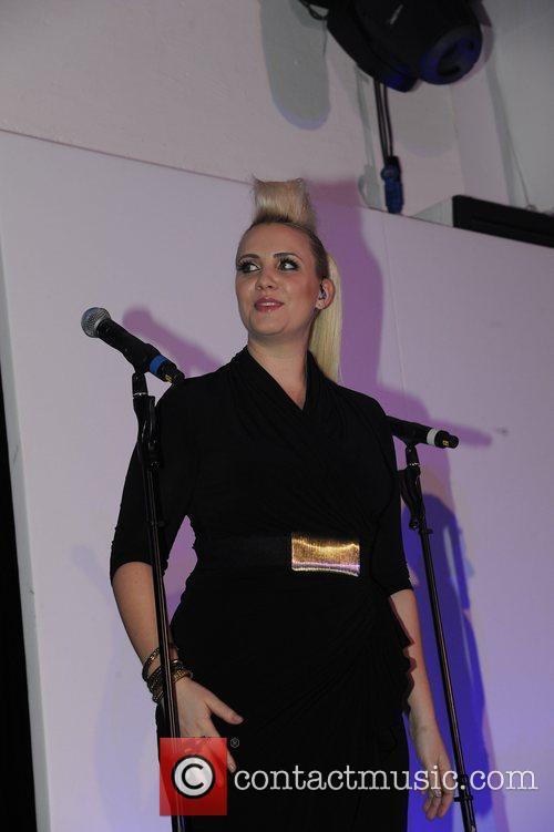 Claire Richards Lee Latchford-Evans, Ian Watkins aka H,...