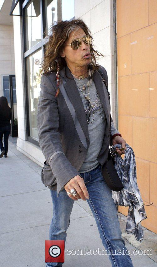 American Idol, Aerosmith and Steven Tyler 4