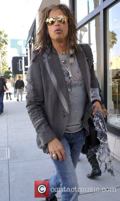 American Idol, Aerosmith and Steven Tyler 6