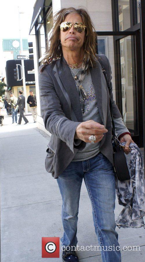 American Idol, Aerosmith and Steven Tyler 14