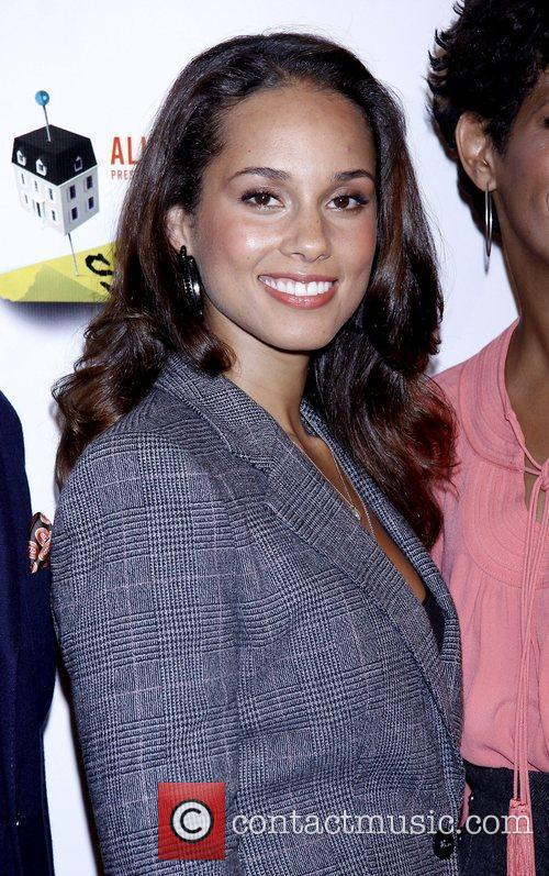 Attends a photocall for the upcoming Broadway show...