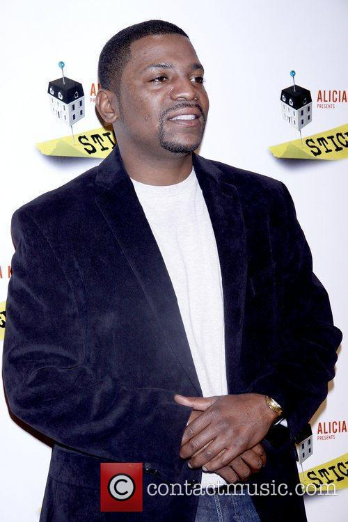 mekhi phifer attends a photocall for the 5742392