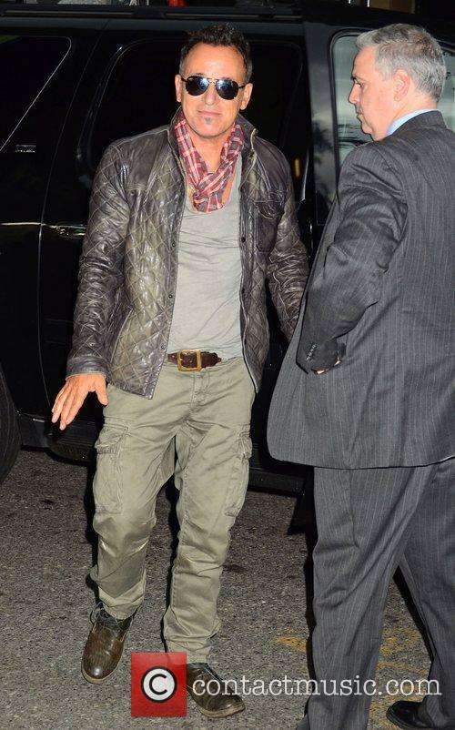 Bruce Springsteen 1
