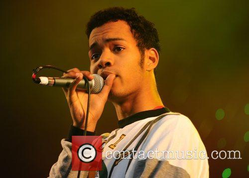 Rizzle Kicks Strawberry Fields Festival 2011 at Cattows...