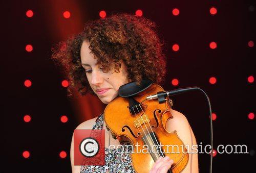 Strawberry Fields Festival 2011 at Cattows Farm -...