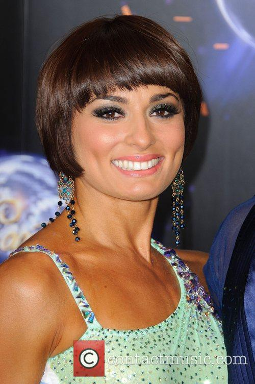 Flavia Cacace, Strictly Come Dancing