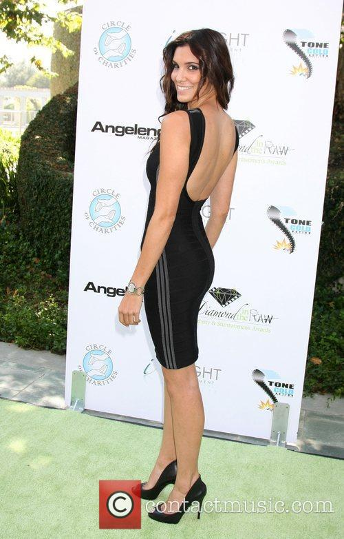 2011 Stuntwomen Awards at the Skirball Cultural Center