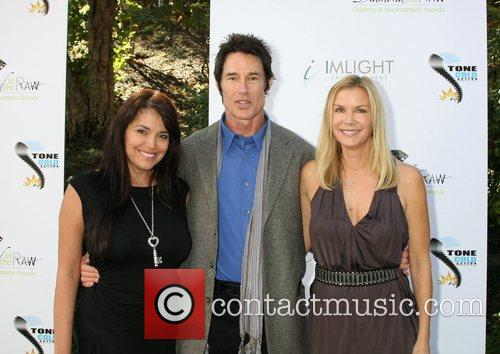Ronn Moss and Katherine Kelly Lang 4