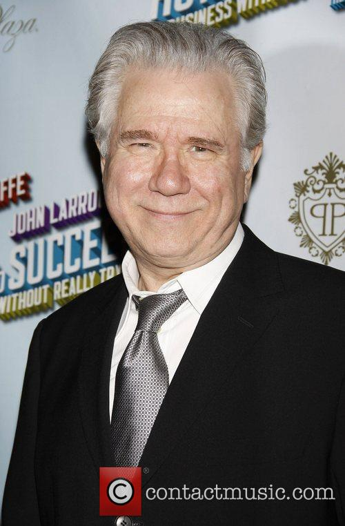 John Larroquette Opening Night after party for the...