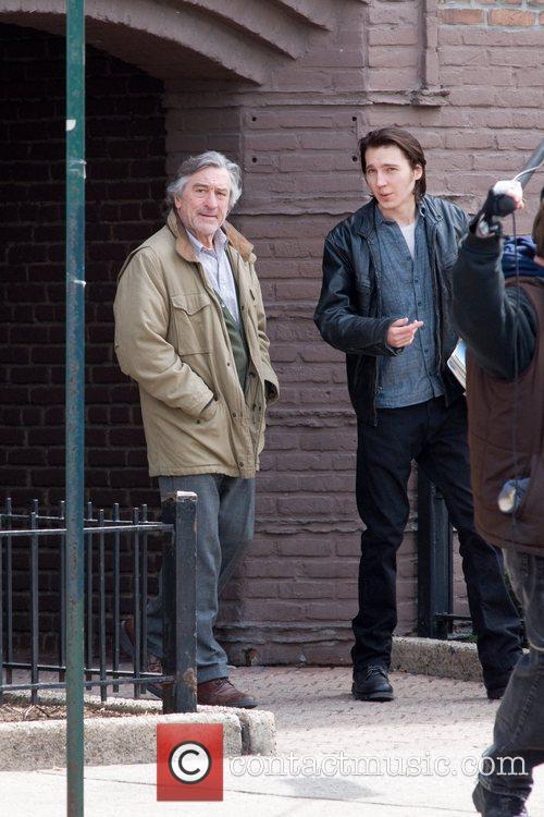 Robert De Niro, Paul Dano