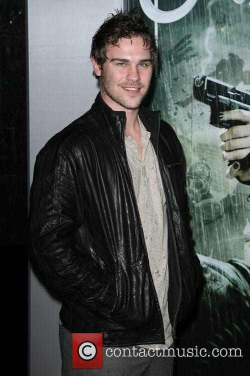 Grey Damon  Warner Bros. Pictures Los Angeles...