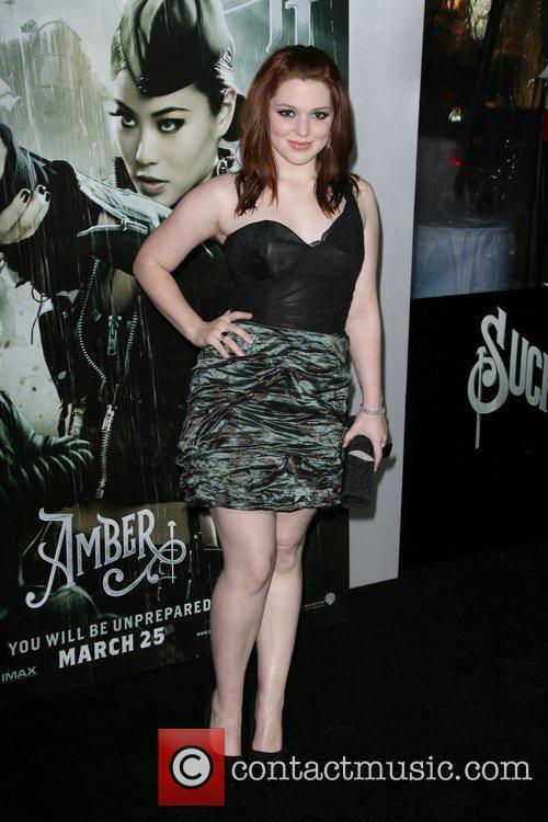Jennifer Stone Warner Bros. Pictures Los Angeles Premiere...