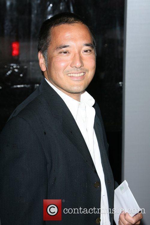 Steve Shibuya Warner Bros. Pictures Los Angeles Premiere...