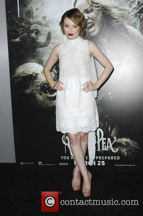 Emily Browning 10