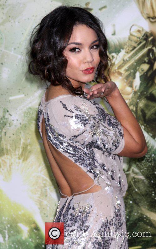 Vanessa Hudgens 12