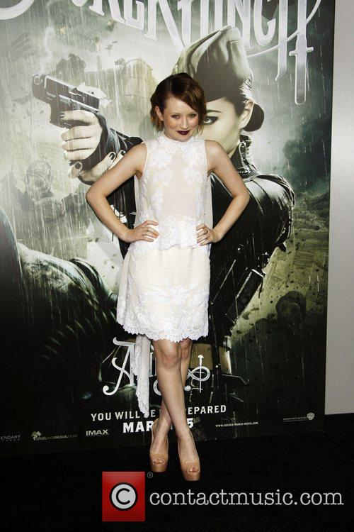 Emily Browning 13