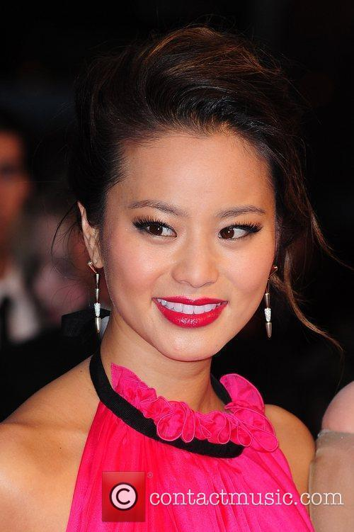 Jamie Chung 1