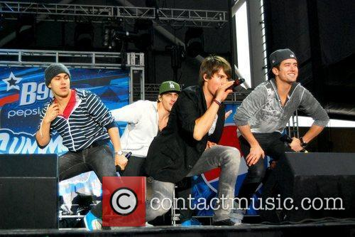Big Time Rush 9