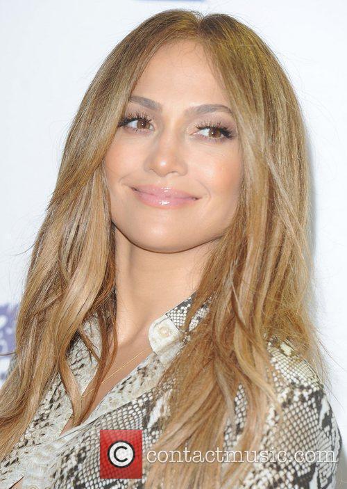 Jennifer Lopez and Wembley Stadium 22
