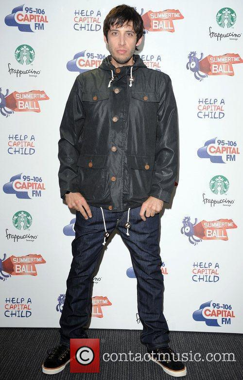 Example 95-106 Capital FM Summertime Ball at Wembley...