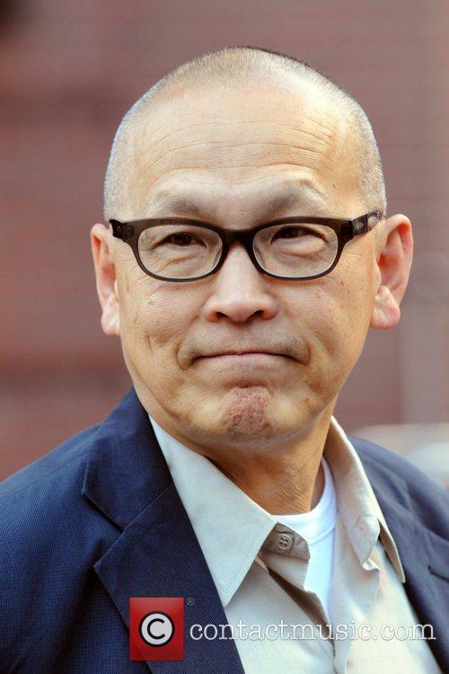 Wayne Wang 1
