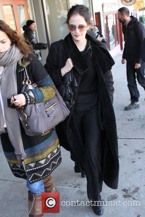 Eva Green, Sundance Film Festival