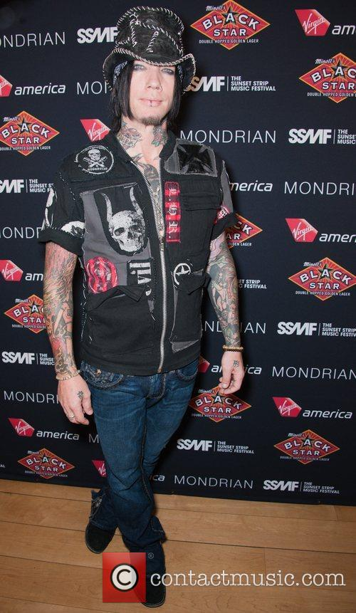 Dj Ashba Official VIP party of the 4th...