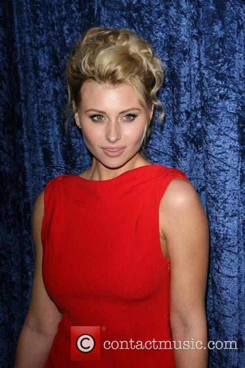 Aly Michalka Super 8 Blueray and DVD Debut...