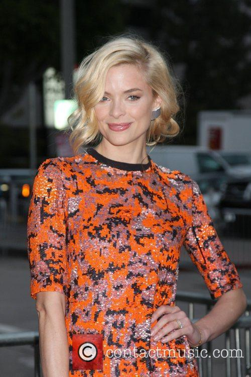 Jaime King Los Angeles Premiere of Super 8...