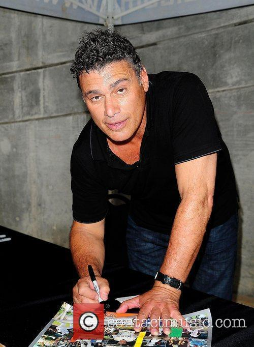 Steven Bauer - Images Gallery