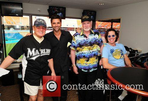 John Stamos and Mike Love