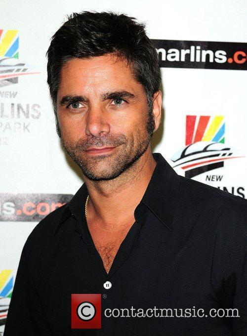 John Stamos Reportedly Enters Rehab One Month After DUI Arrest