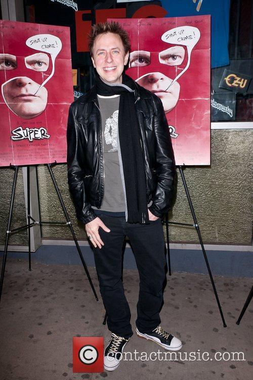 James Gunn 4