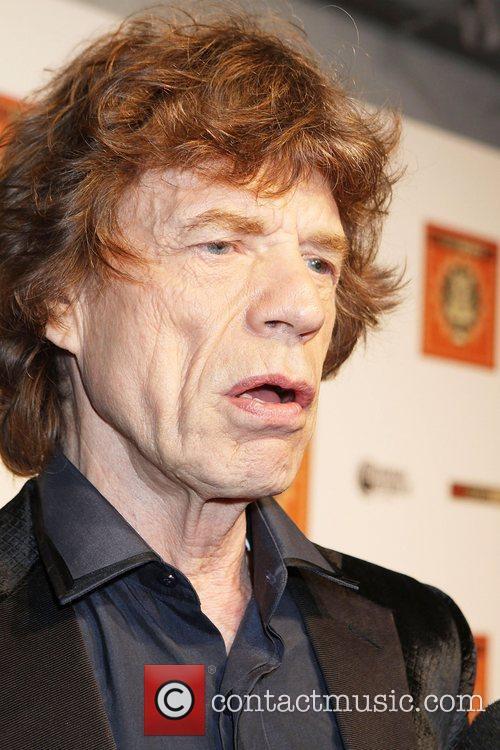 Mick Jagger Superheavy