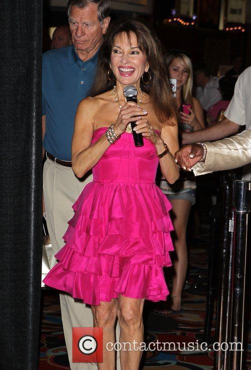 Susan Lucci and Las Vegas 10