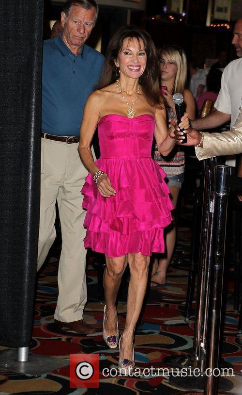 Susan Lucci and Las Vegas 7