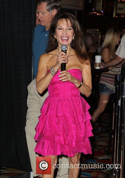 Susan Lucci and Las Vegas 6
