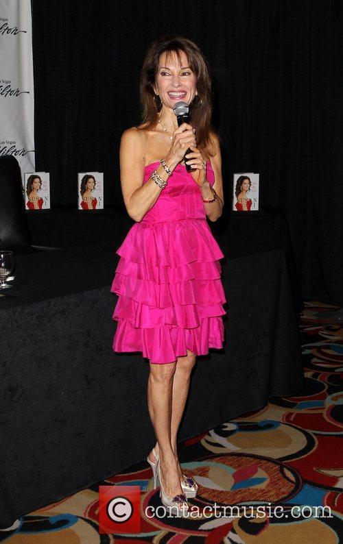 Susan Lucci and Las Vegas 3