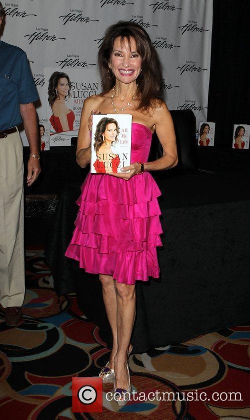 Susan Lucci and Las Vegas 8