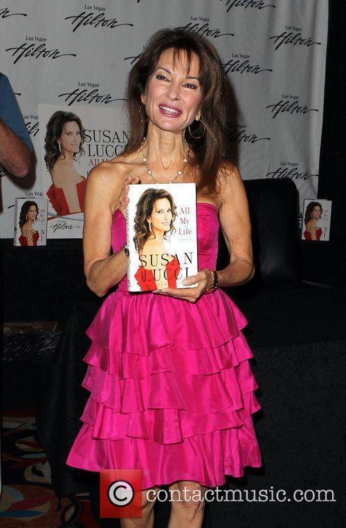 Susan Lucci and Las Vegas 9