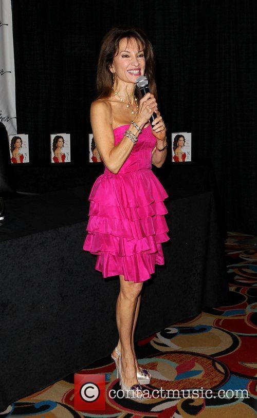 Susan Lucci and Las Vegas 5