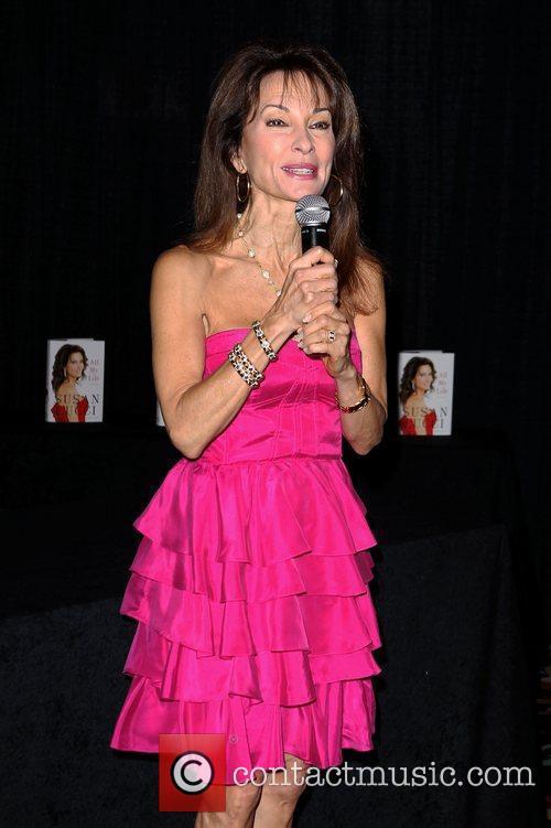 Susan Lucci and Las Vegas 4