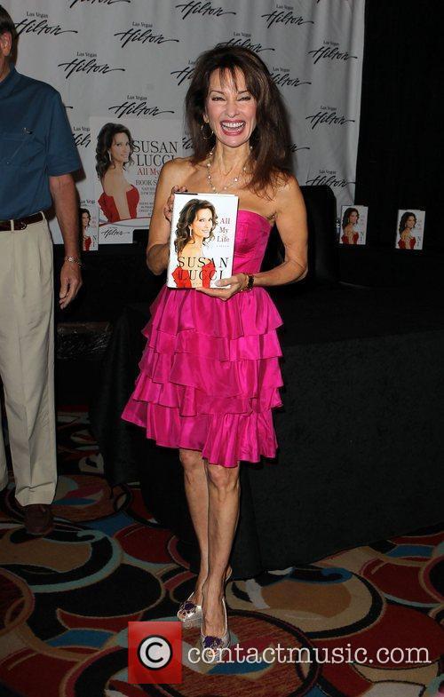 Susan Lucci and Las Vegas 2