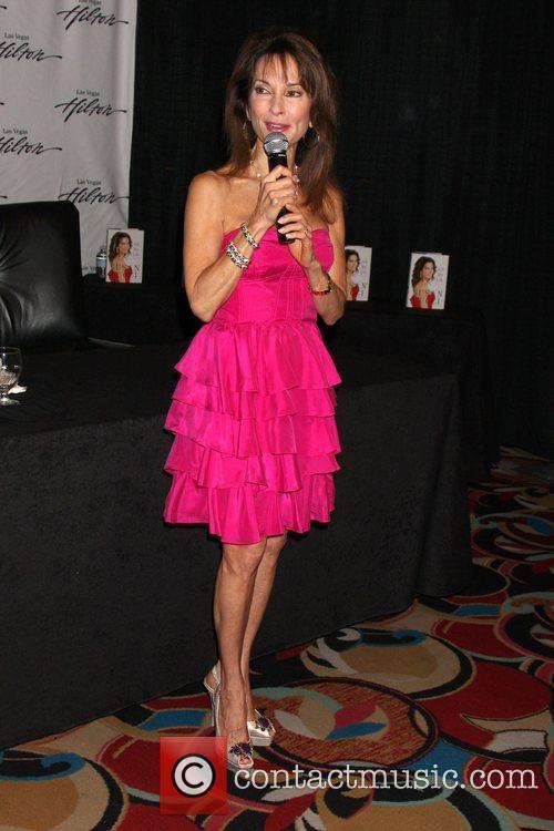Susan Lucci and Las Vegas 13