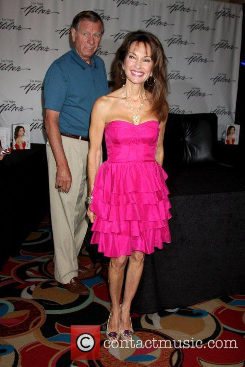 Susan Lucci and Las Vegas 12
