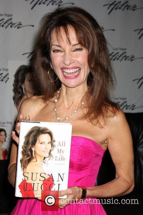 Susan Lucci and Las Vegas 15