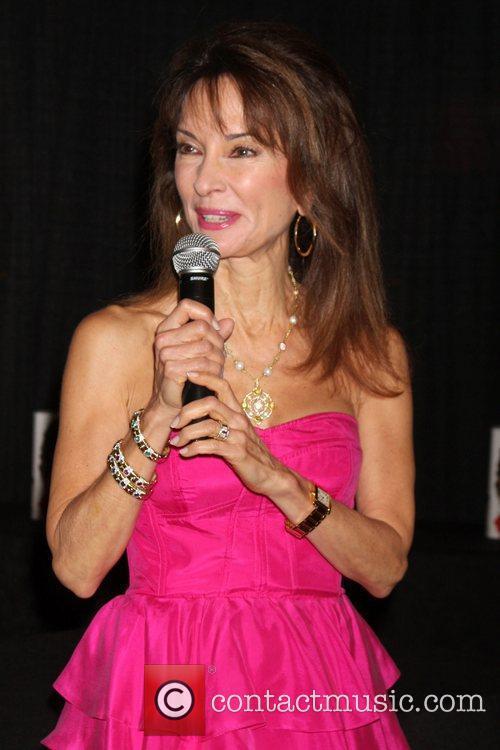Susan Lucci and Las Vegas 1