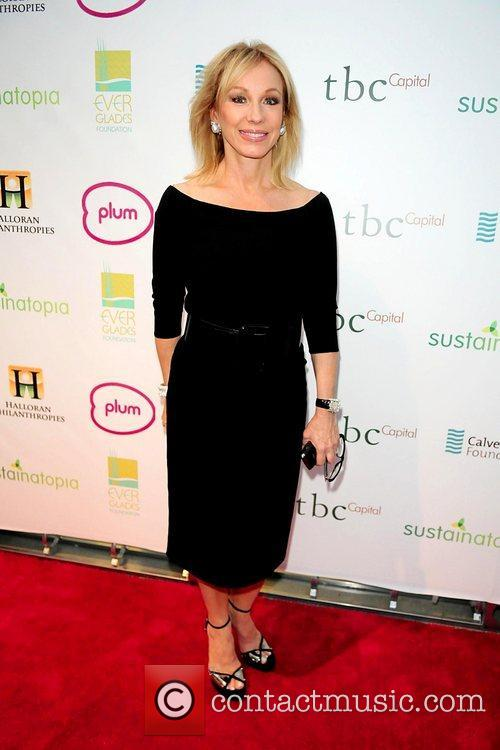 Lea Black  attends the 2011 Sustainatopia Honors...