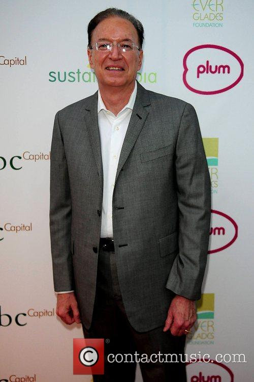 Attends the 2011 Sustainatopia Honors presented by Plum...