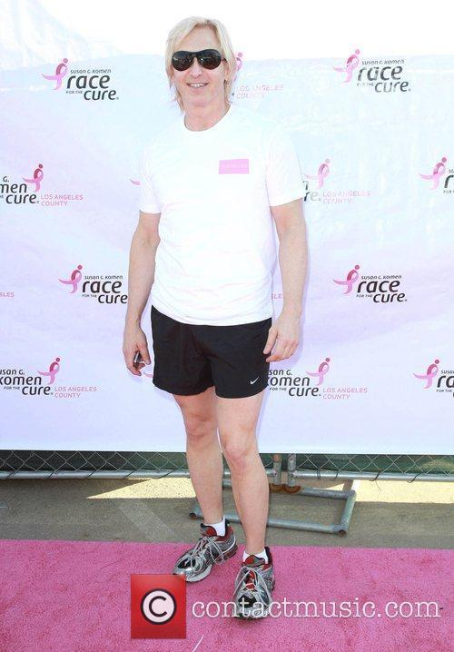 Susan G. Komen's 15th annual LA county 'Race...
